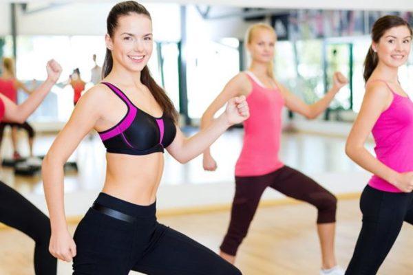Физические упражнения помогают женщинам переносить роды легче