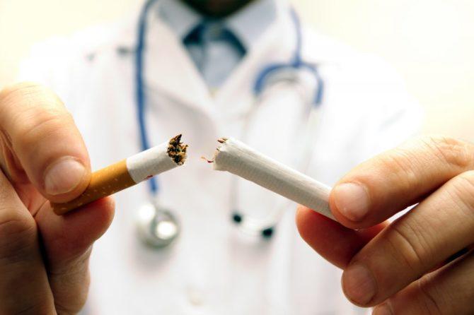 Вплив нікотину на репродуктивну функцію